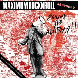 Maximum Rocknroll Presents: Sound the Alarms!! (download)