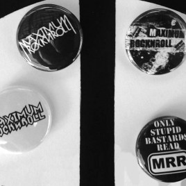 MRR Button 4-Pack